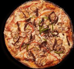Pizza Pulpo