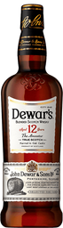 Whisky Dewar'S 12 Años 750 Ml