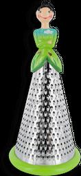 Rallador Nana Verde