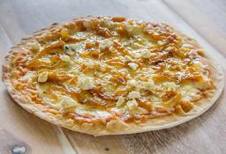 Pizza Queso Azul