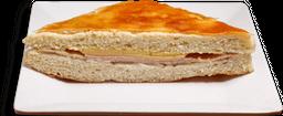 Sándwich 4 Carnes Medio
