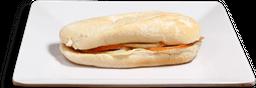 Mini Sándwich Jamón