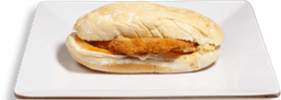Mini Sándwich Milanesa de Pollo