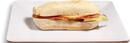 Mini Sándwich Salami
