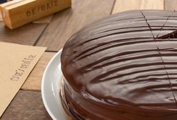🍫Barra de Chocolate Orgánico