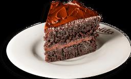 Porcion Torta de Chocolate