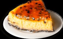 Porcion de Cheesecake