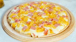 Pizza Hawaina (personal)