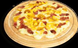 Pizza Samba (personal)