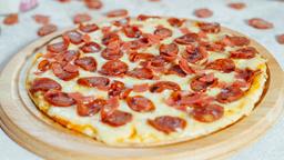Pizza Cabanos (mediana)