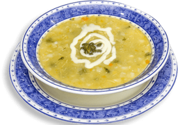 Sopa de la Casa (Clásica Bogotana)