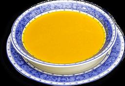 Crema de Zapayo