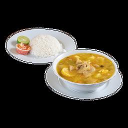 Sopa Mondongo