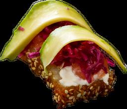 Sushi Sayonara Roll