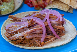 Taco Cochinita x 2