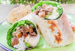 Super Burrito Pollo al Comino