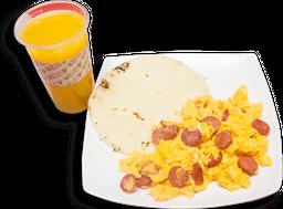 Desayunos #5