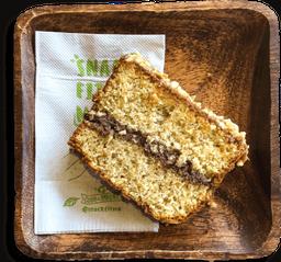 Torta Mousse Choco-Arequipe
