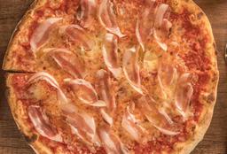 Pizza Valdostana Guanciale