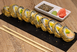 Sushi Maguro Roll