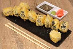 Sushi Fish Roll