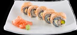 Sushi Palmito Sake