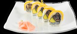 Sushi Skyn Sake Roll