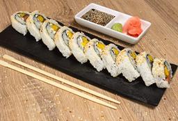 Sushi Sake Tommy