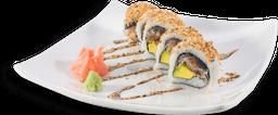 Sushi Salmón Skyn