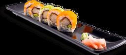 Sushi Maguro Crispy