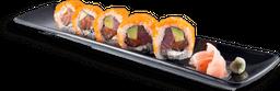 Sushi Maguro Sake