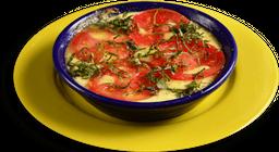 Mozzarella Fundida Tradicional