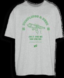 Camiseta Wú