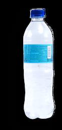 Agua Botella 600 ml