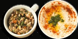 Hummus bilahme