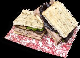 Sándwich Roastbeef