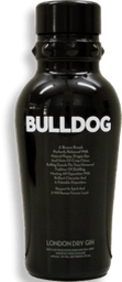 Bulldog Gin 375 Ml