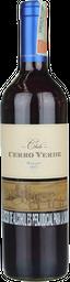 Cerro Verde Merlot
