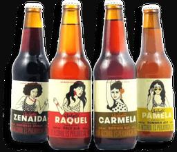 Cerveza Chelarte