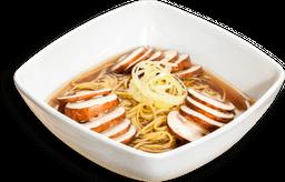 Sopa Noodles de Portobelo