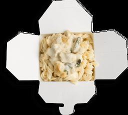 Pasta + Salsa Pollo