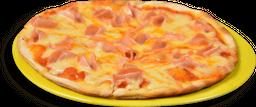 Pizza Hawaiana Pequeña