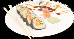 Sushi Philadelphia