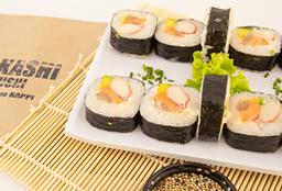 Sushi Futomaki Rolls