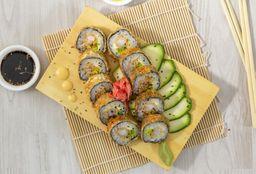 Sushi Eby Tempura Rolls