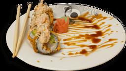 Sushi Tsukuba Ika