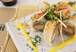 Sushi Kani Crispy