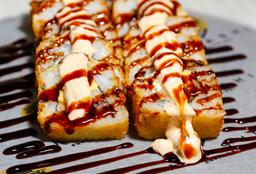 Sushi Dragón Roll