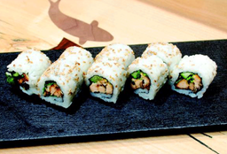 Sushi Skin Roll Especial