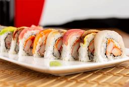 Sushi Rainbow
